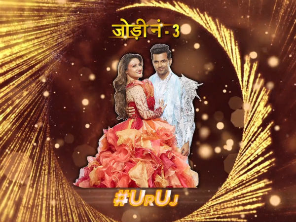 Urvashi Dholakia & Anuj Sachdev To Be Eliminated From Nach Baliye 9!