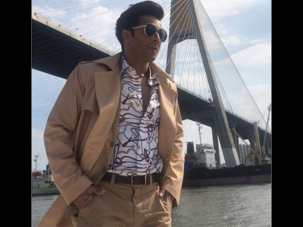 Coolie No 1: Varun Dhawan's Crazy Stunt As Kuwar Mahinder Pratap Leaves Fans CONCERNED!