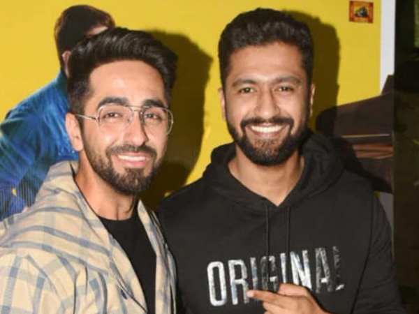 He Spills The Beans About Vicky Kaushal's Phone Call To Him
