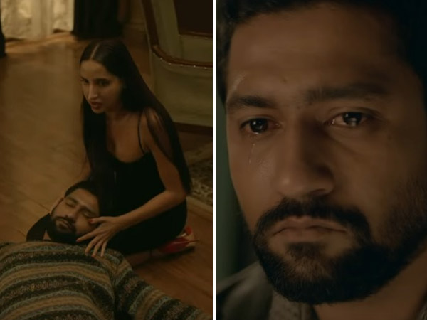 Pachtaoge Song: Vicky Kaushal-Nora Fatehi's Heart-wrenching Love Story Will Make You Emotional!