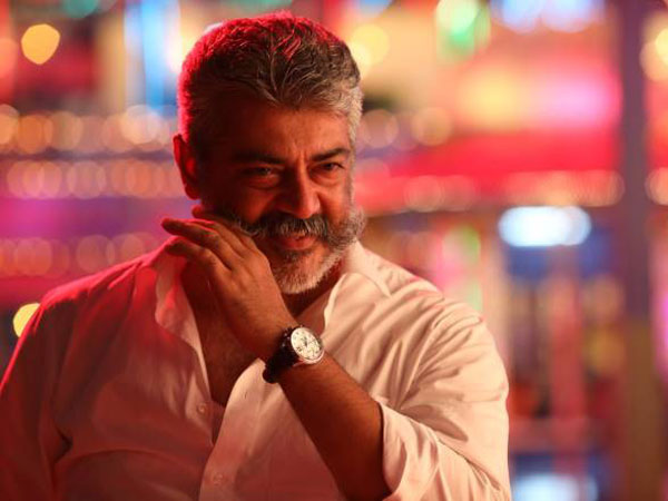 Viswasam's Box Office Collections