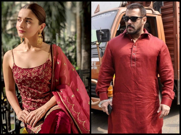 How Did Alia Bhatt React When She Bagged Inshallah Opposite Salman Khan?