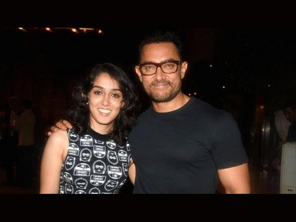 Aamir Khan's Daughter Ira Khan Discloses Why She Took Up Theatre