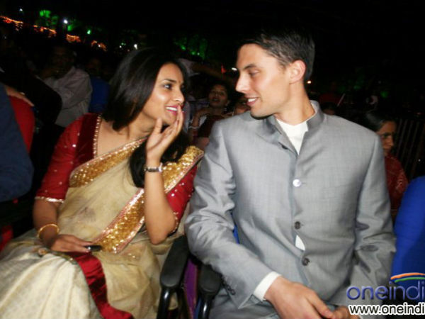Ramya's Mother Reveals Reason For Daughter's Breakup With Ex-beau! Rubbishes Marriage Rumours