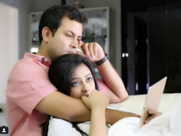 Shweta Tiwari accuses husband Abhinav Kohli of domestic violence