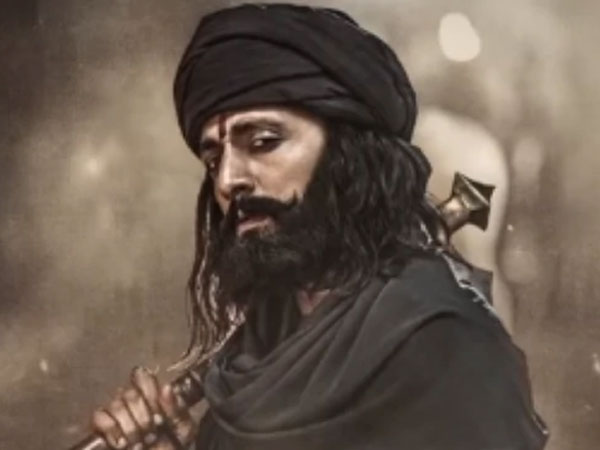Sye Raa Narasimha Reddy Kannada Teaser Out! Fans Heap Praise On Sudeep