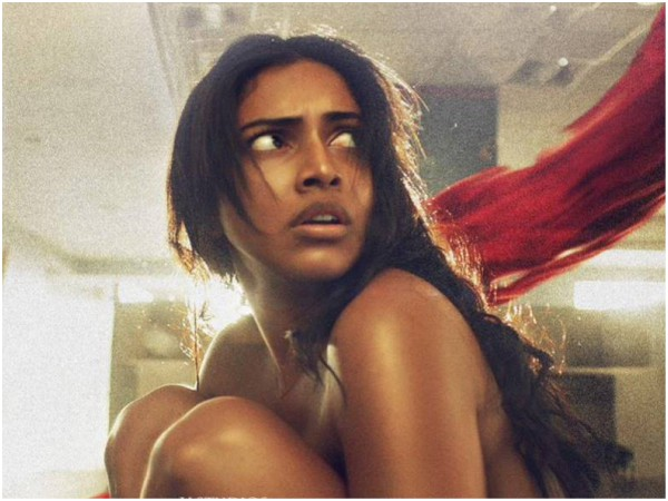 Amala Paul's N*de Scenes From Aadai Removed By Amazon Prime?