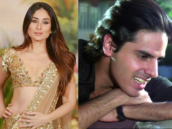 Kareena Kapoor Khan's First Crush Was Rahul Roy; Actress Admits Watching 'Aashiqui' 8 Times!