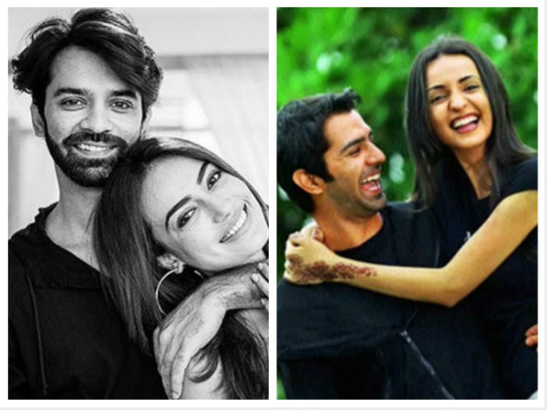 Barun Sobti B'day Spl: Sanaya Irani Or Surbhi Jyoti – Who Makes The BEST Jodi With Birthday Boy?