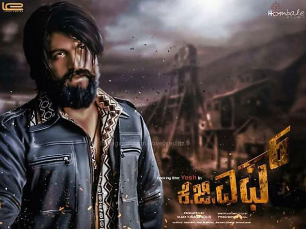 KGF Chapter 2 Release Preponed! May Hit Theatres In April 2020, 8 Months Earlier Than Initial Date