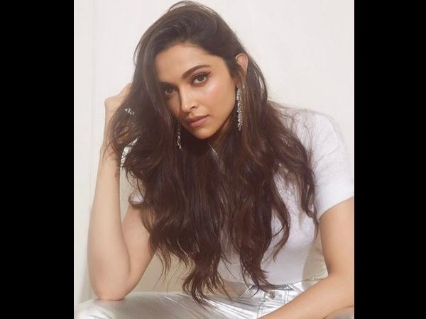 Deepika Padukone differs with Salman Khan on depression