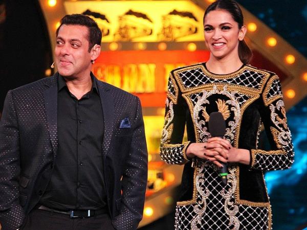 Deepika Padukone slams Salman Khan for calling depression a 'luxury'