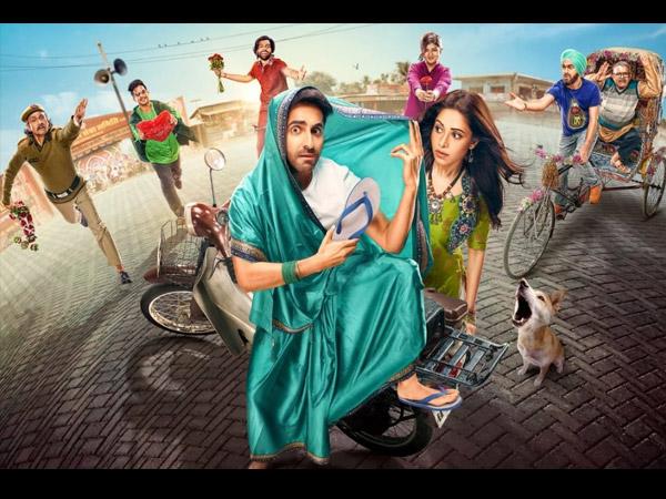 Dream Girl: Ayushmann Khurrana-Nushrat Bharucha To Recreate This Iconic Marathi Song!