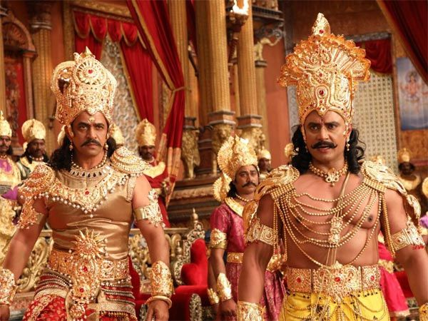 Kurukshetra Day 14 Box Office Collections: Expected To Have Collected Rs 97 Crore Worldwide!