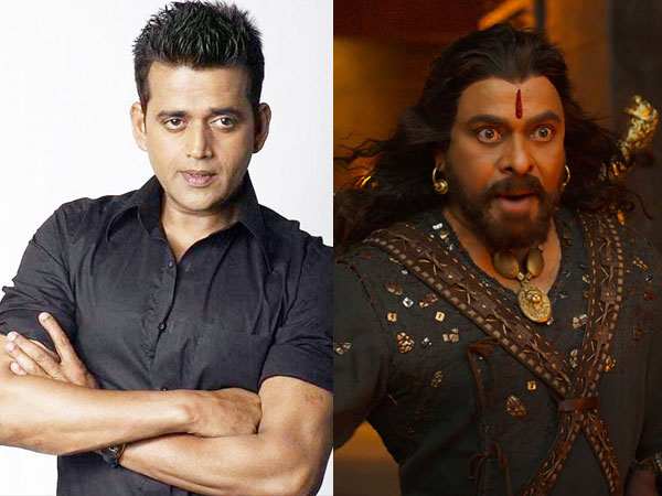 Exclusive! Ravi Kishan: Chiranjeevi Has No Airs Or Ego