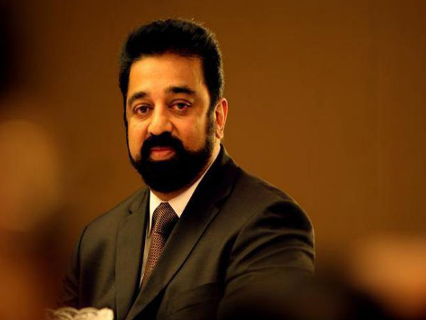 Kamal Haasan To Be Part Of Sye Raa Narasimha Reddy?