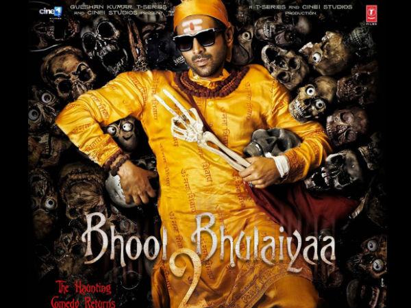 Over Confidence? Kartik Aaryan TROLLED Mercilessly For Replacing Akshay Kumar In Bhool Bhulaiyaa 2