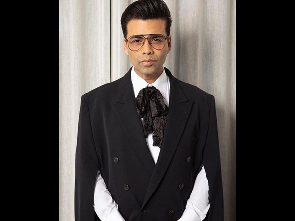 Karan Johar HITS BACK At Accusations Of Hosting 'Drug Party' For B-town Friends; Reveals The Truth!