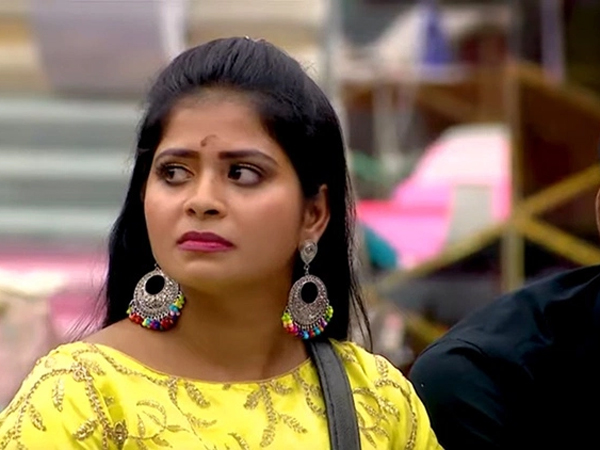 Madhumitha Rubbishes Rumours; Vijay TV Has Not Filed A Complaint Against Her!
