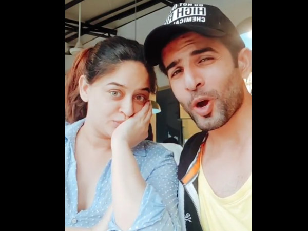 Mahhi Vij Trolled For Her Weight Gain Post Pregnancy; Actress Lashes Out At Haters
