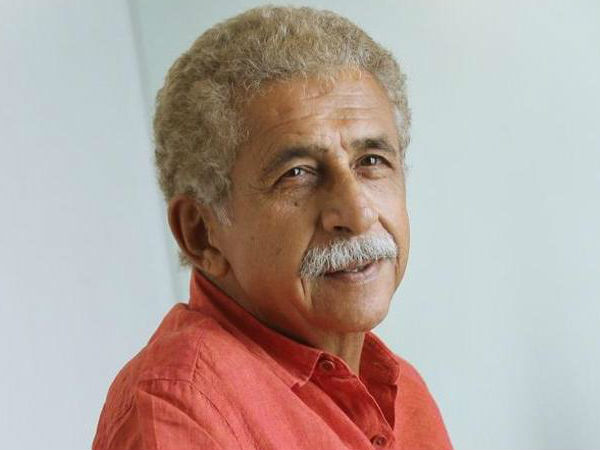Naseeruddin Shah: I Didn't Expect Success To Come Easily