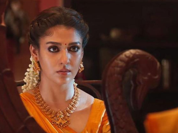 Nayanthara To Cut Down Her Remuneration After Series Of Flops?