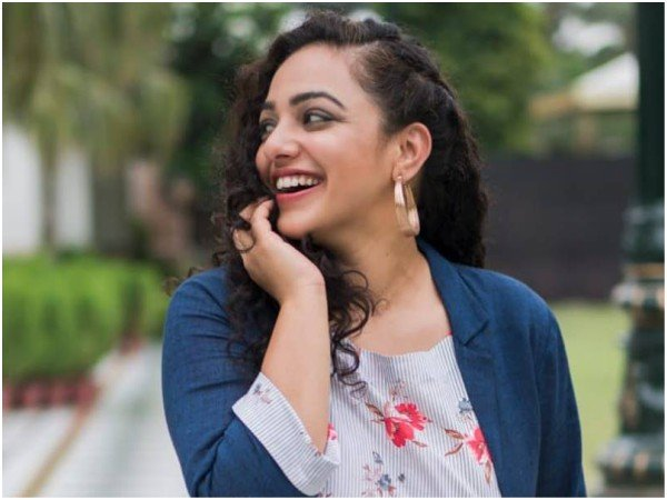 Nithya Menen's Response To Weight-Related Trolls Is An Eye-opener!