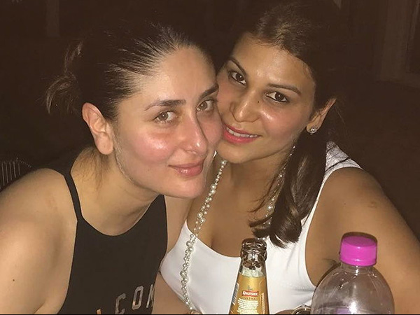 Kareena Kapoor Khan's Manager of 10 Years Poonam Damania Quits Her Job