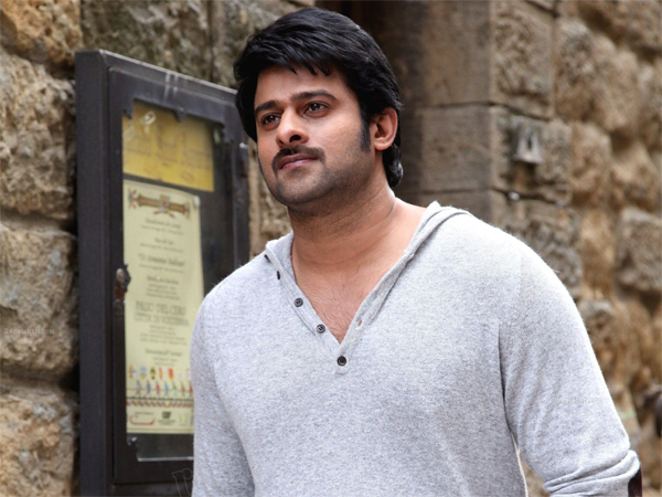 Prabhas Can't Marry All Of Them, Darling's Aunt Spills The Beans On His Marriage Plans