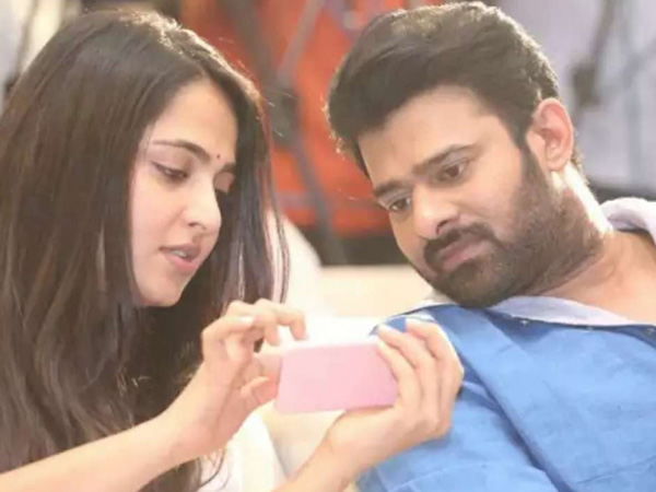 Prabhas Marrying Anyone Other Than Anushka Shetty Will Destroy Three Lives, Says Friend