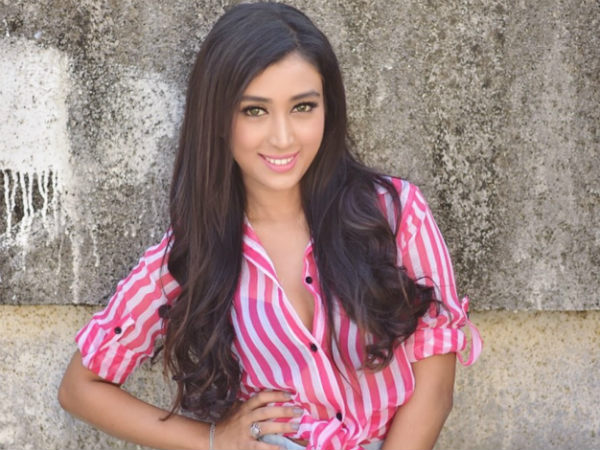 MTV Splitsvilla 12's Priyamvada Kant Says She Is Hyper & Drama Queen; Reveals Ideal Match!