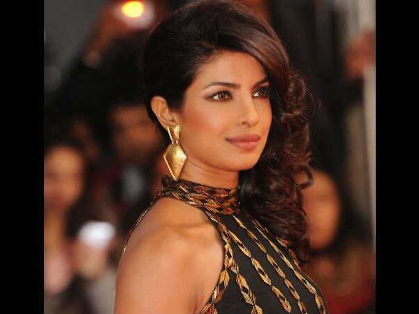 Priyanka Chopra's Personal Views Do Not Reflect UNICEF: Spokesperson