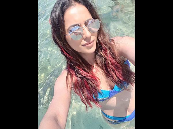Rakul Preet Turns Up The Heat With Her Bold Bikini Photos