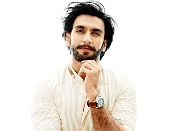 When Ranveer Singh Spoke About Losing His Virginity As A 12-Year-Old To An Older Woman