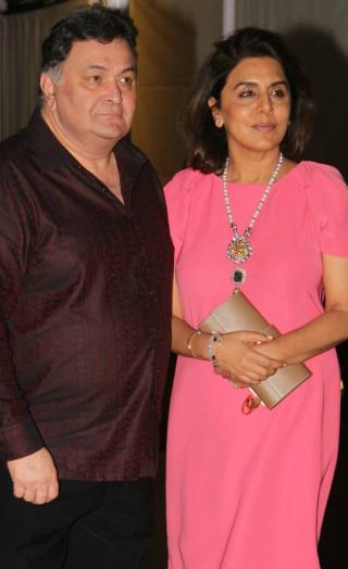 Neetu On Rishi Kapoor's Illness: He Became Like My Child