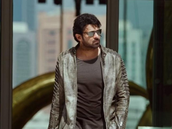 Saaho Box Office: Why Is Prabhas Very Nervous About The Results