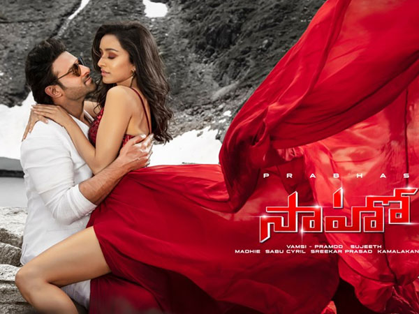 Saaho Story Leaked: Prabhas To Execute A Heist And Then Investigate It?