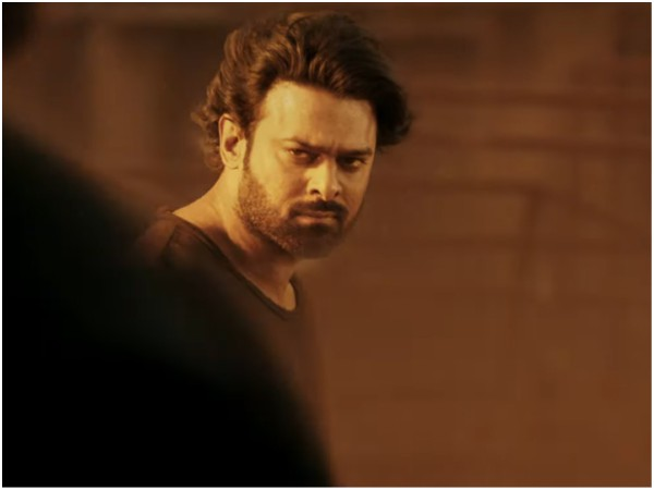 Day 1: Saaho Hindi posts a huge number
