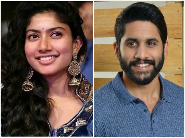 Sai Pallavi-Naga Chaitanya Movie To Deal With Some Sensitive Issues