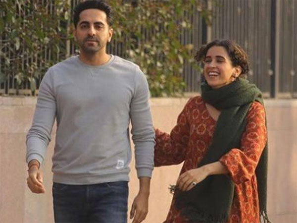 Sanya Malhotra On 'Badhaai Ho' Winning National Awards: I Knew It Would Be A Very Special Film
