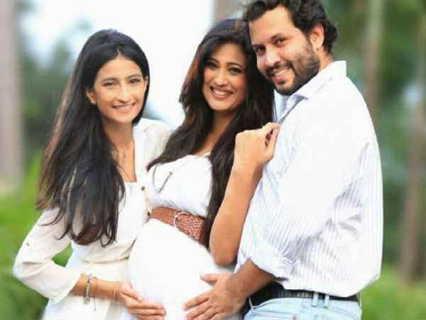 What? Shweta Tiwari files a complaint against husband Abhinav Kohli over violence?""