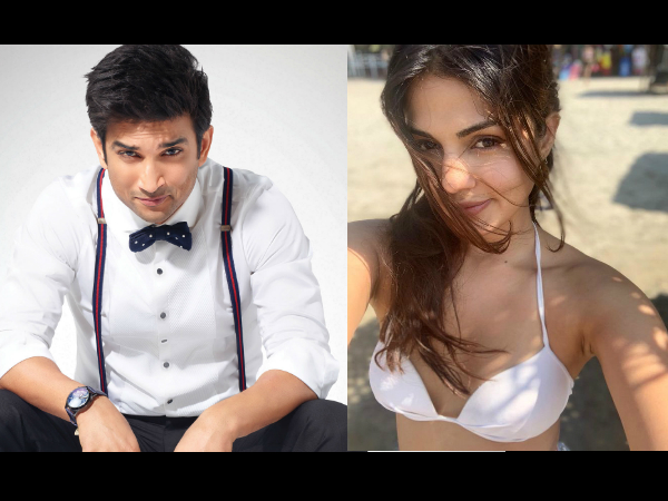 Sushant Singh Rajput Ready For Marriage But Rhea Chakraborty Wants More Time?