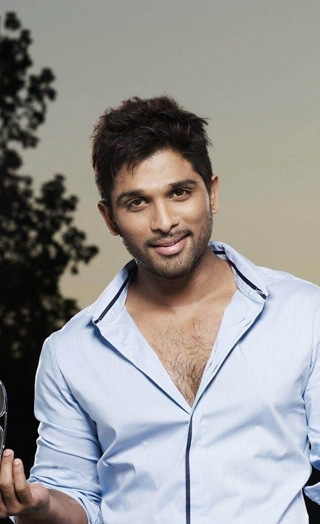 Allu Arjun Was Offered An Important Role In Sye Raa?