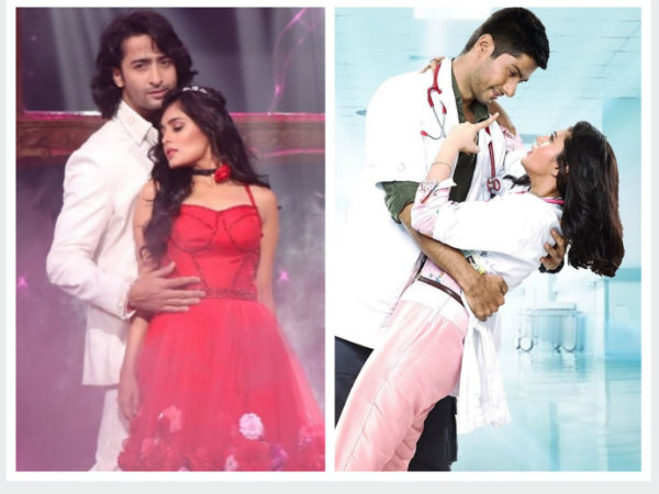TRP Toppers (Online): Sanjivani 2 Makes Maiden Entry In Top 5 List; Yeh Un Dinon Ki Baat Hai Drops