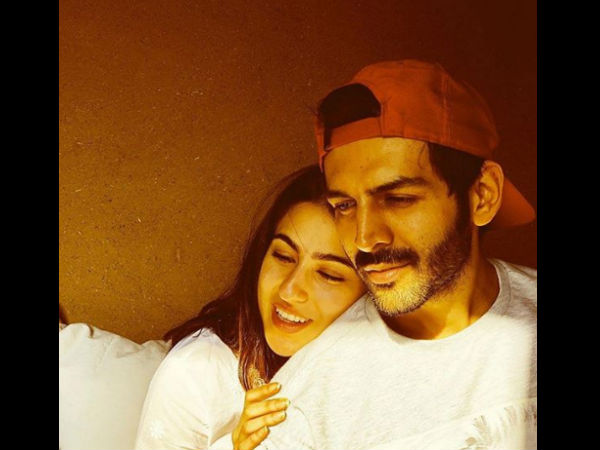 Shocking Deets: Kartik Aaryan DITCHES Katrina Kaif For His Rumoured Girlfriend Sara Ali Khan?