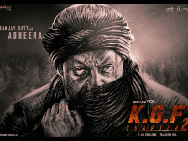 MOST READ: KGF Chapter 2: Yash Reveals That Sanjay Dutt Was The ONLY Choice To Play Adheera