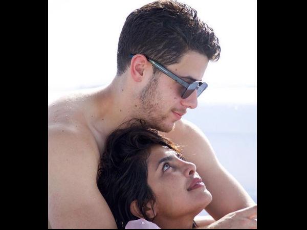 Nick Jonas Is Proud Of Priyanka Chopra For Her Production 'Paani' Winning National Award!