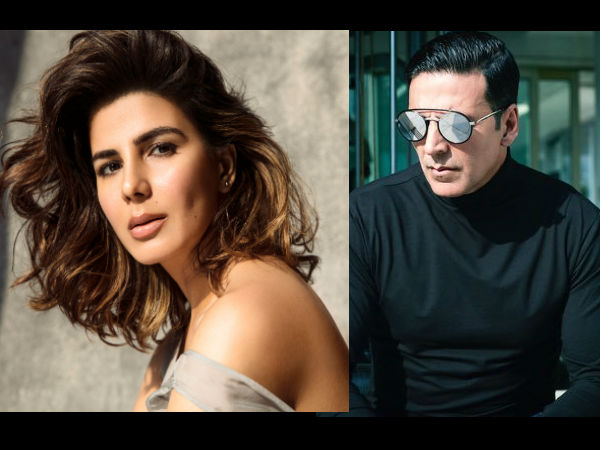 Mission Mangal: Actress Kirti Kulhari Found Akshay Kumar's Energy Infectious!