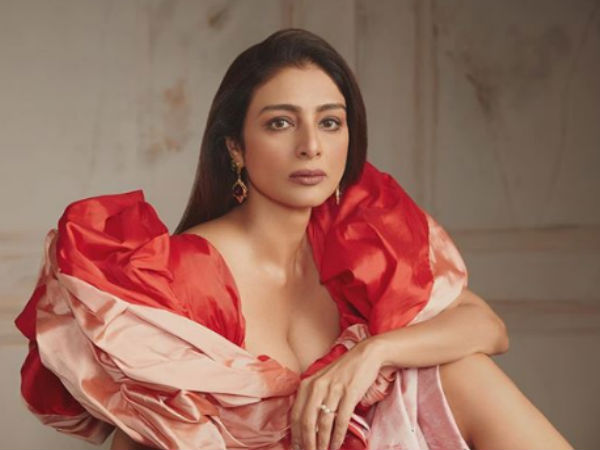 Did Stardom Come At A Price For Tabu? Find Out What She Says