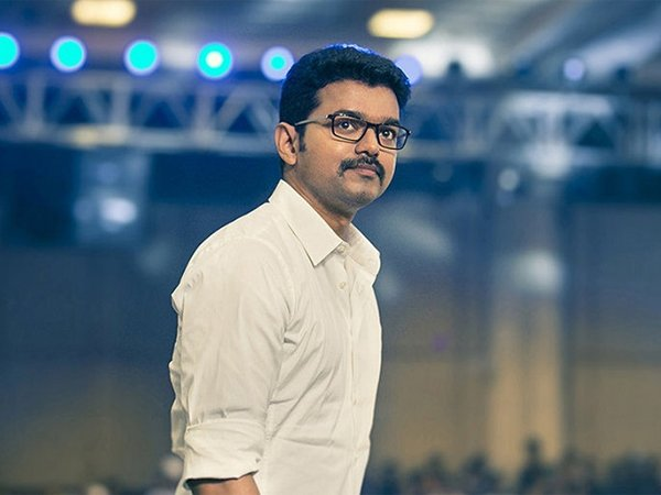 Vijay To Turn Director After Bigil And Thalapathy 64?